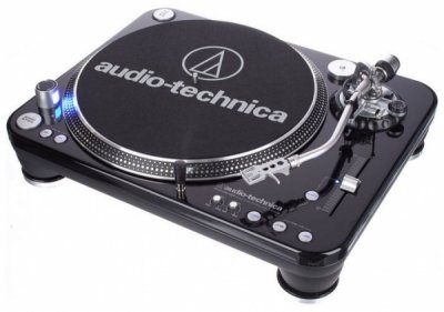 Audio-Technica ATLP1240USB